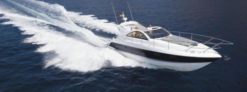 Motor Yacht Rentals