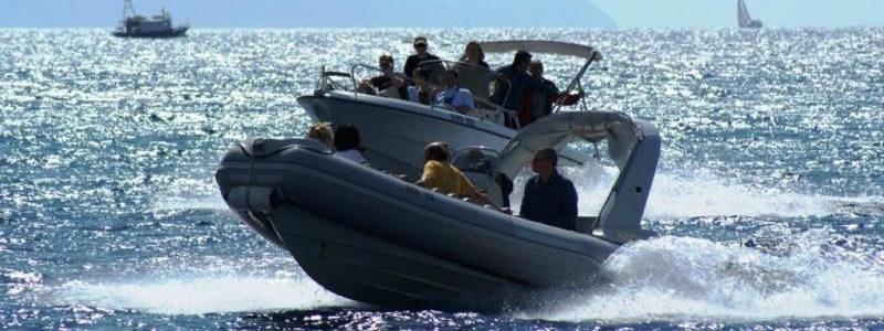 Speedboat Transfers