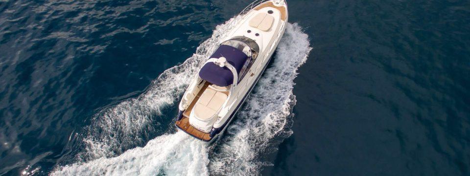 Your Hvar Motor Yacht Charter