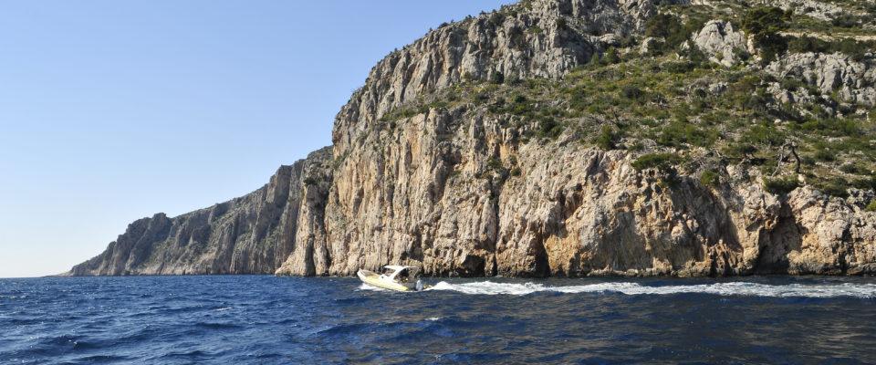 Your Hvar Speedboat Tour