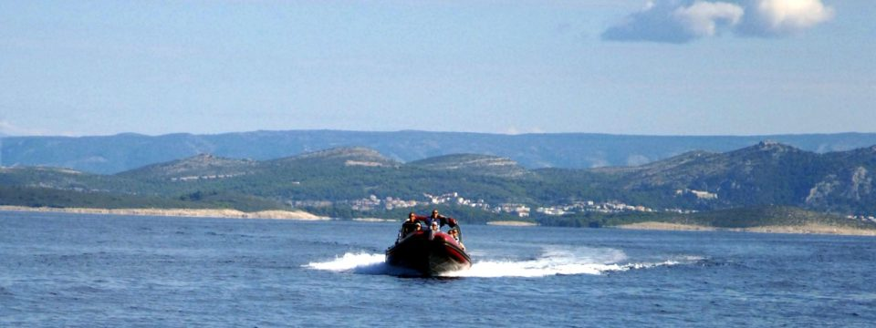 Your Hvar Speedboat Tour
