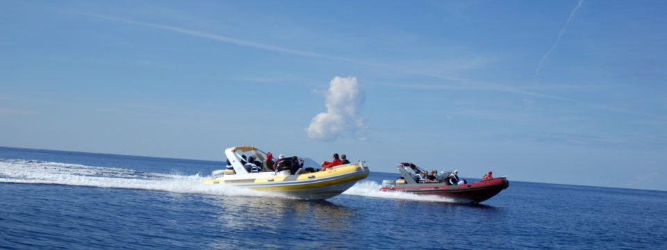 Your Hvar Speedboat Transfer