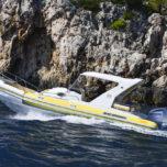 Rib Offshore 270