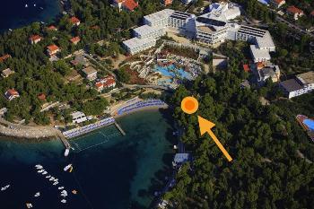 Hotel Amfora Sales point
