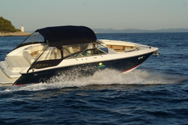 Sea Ray Transfers (2)