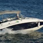Sea Doo Challenger