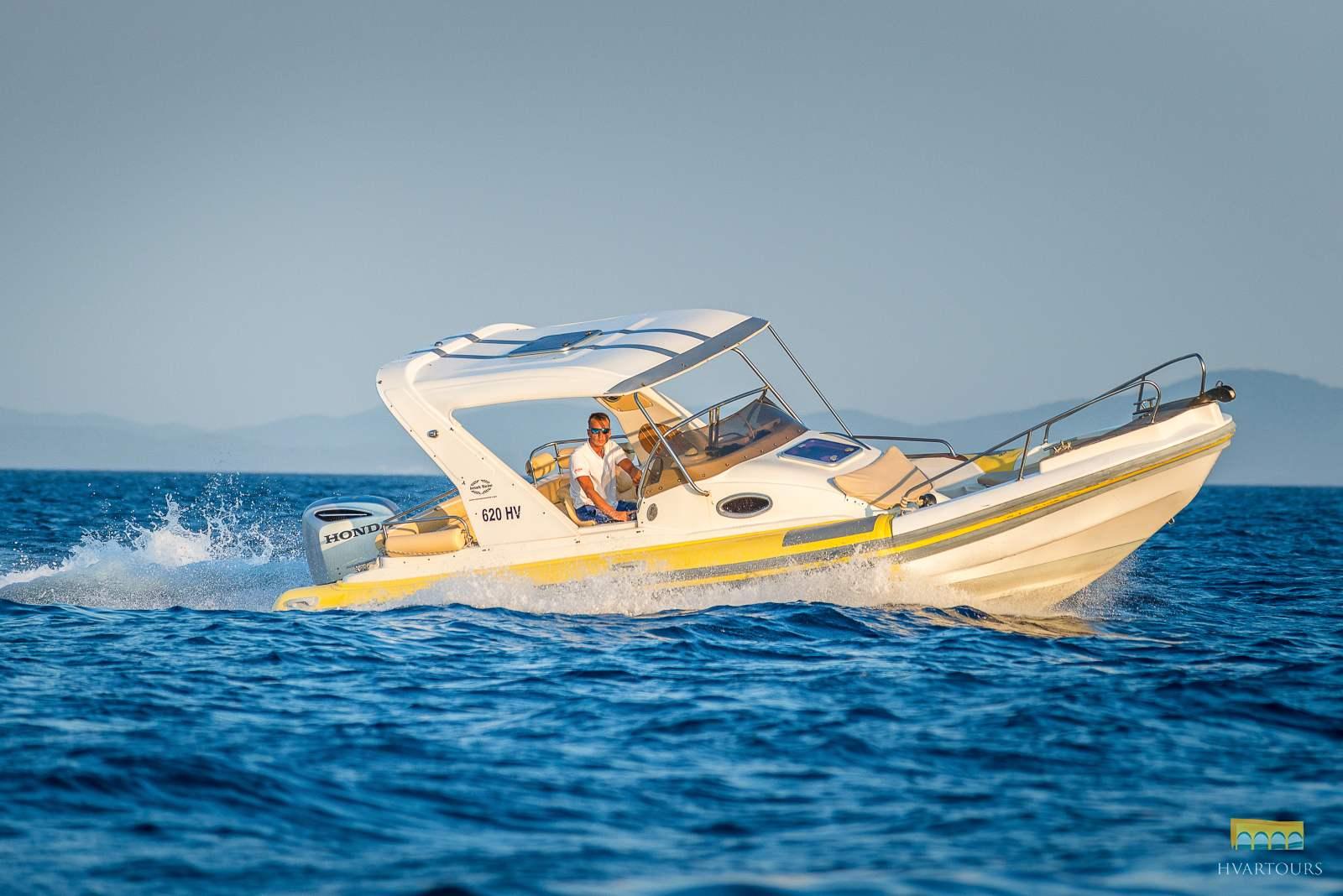 Rib Offshore