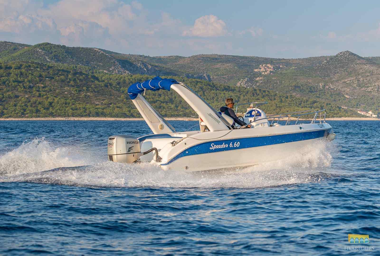 Speeder 660