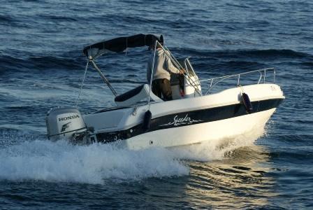 Speeder 560
