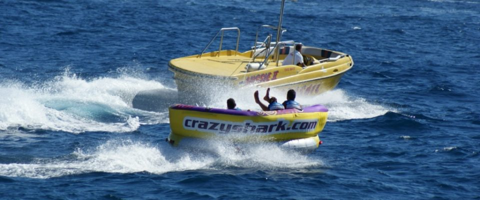 Your Hvar Speeboat