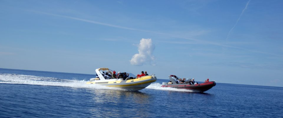 Your Hvar Speedboat Transfer